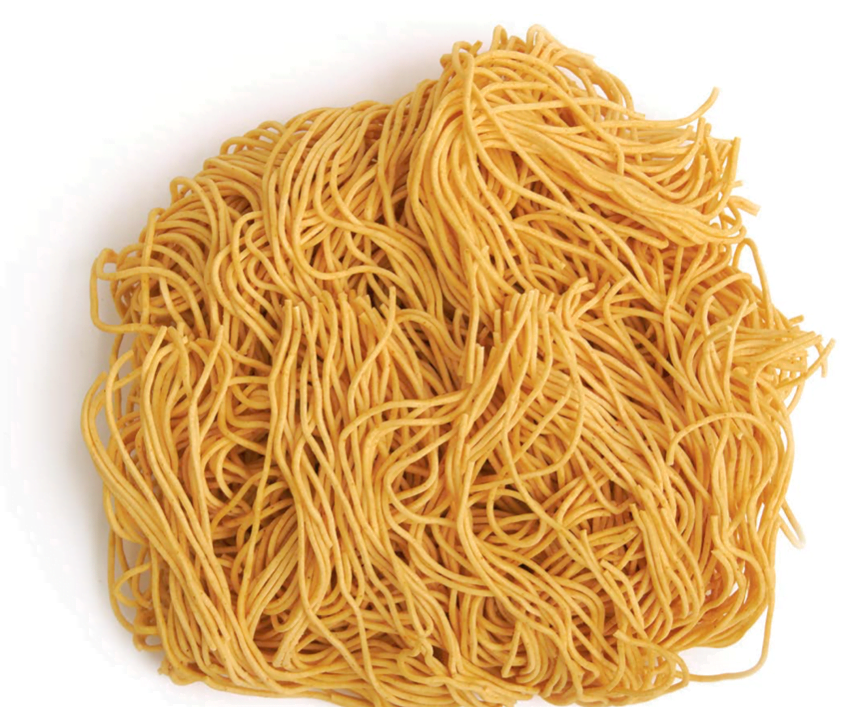 No.2 Fine Noodles pack image